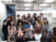 第1回抱っこセミナー@東京(渋谷)