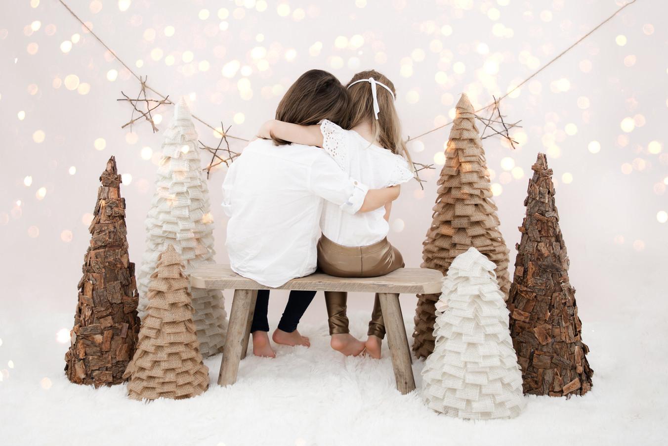 Kerstshoot Kerkrade