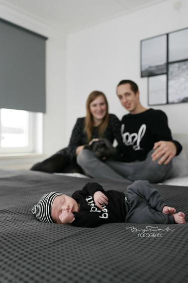 Newbornshoot Kerkrade