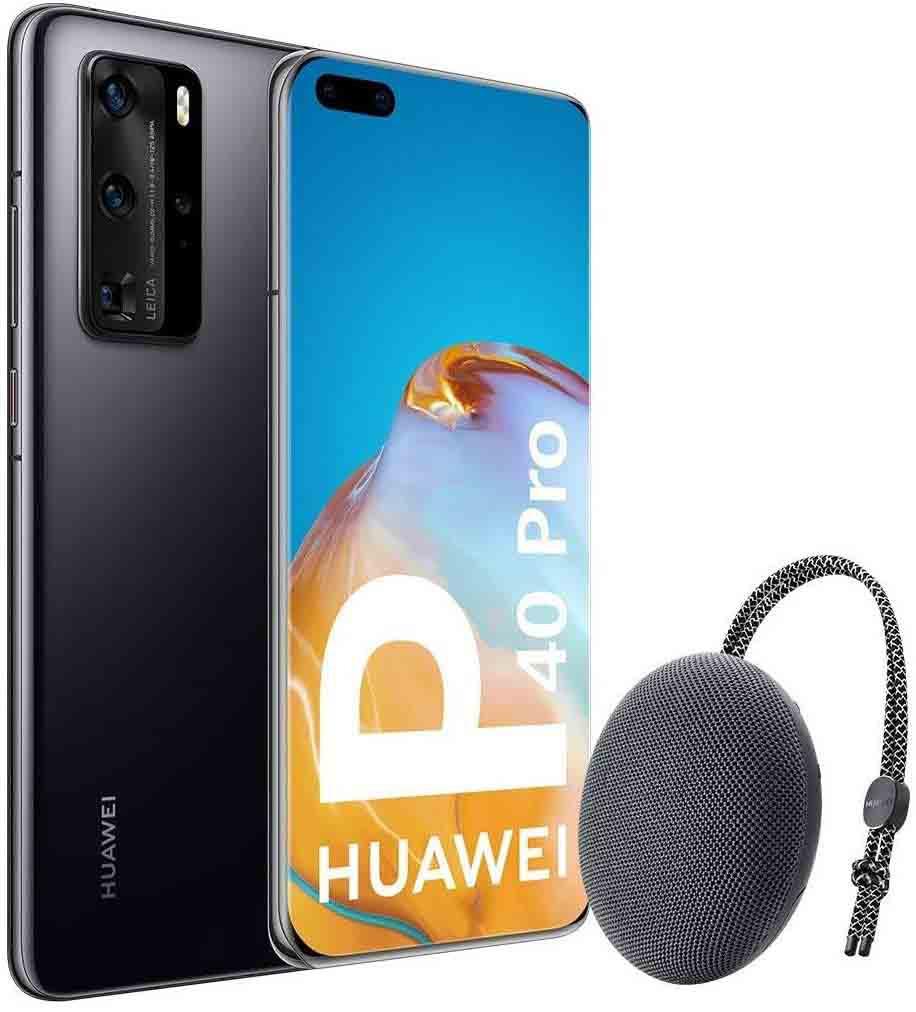 Huawei P40 Pro 5G mejor teléfono