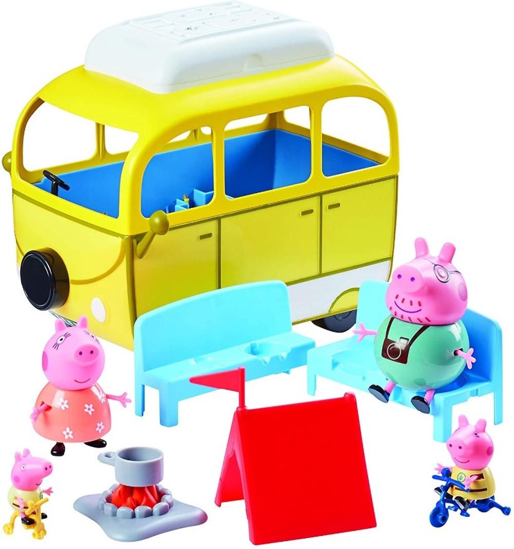 Los mejores juguetes de Peppa Pig