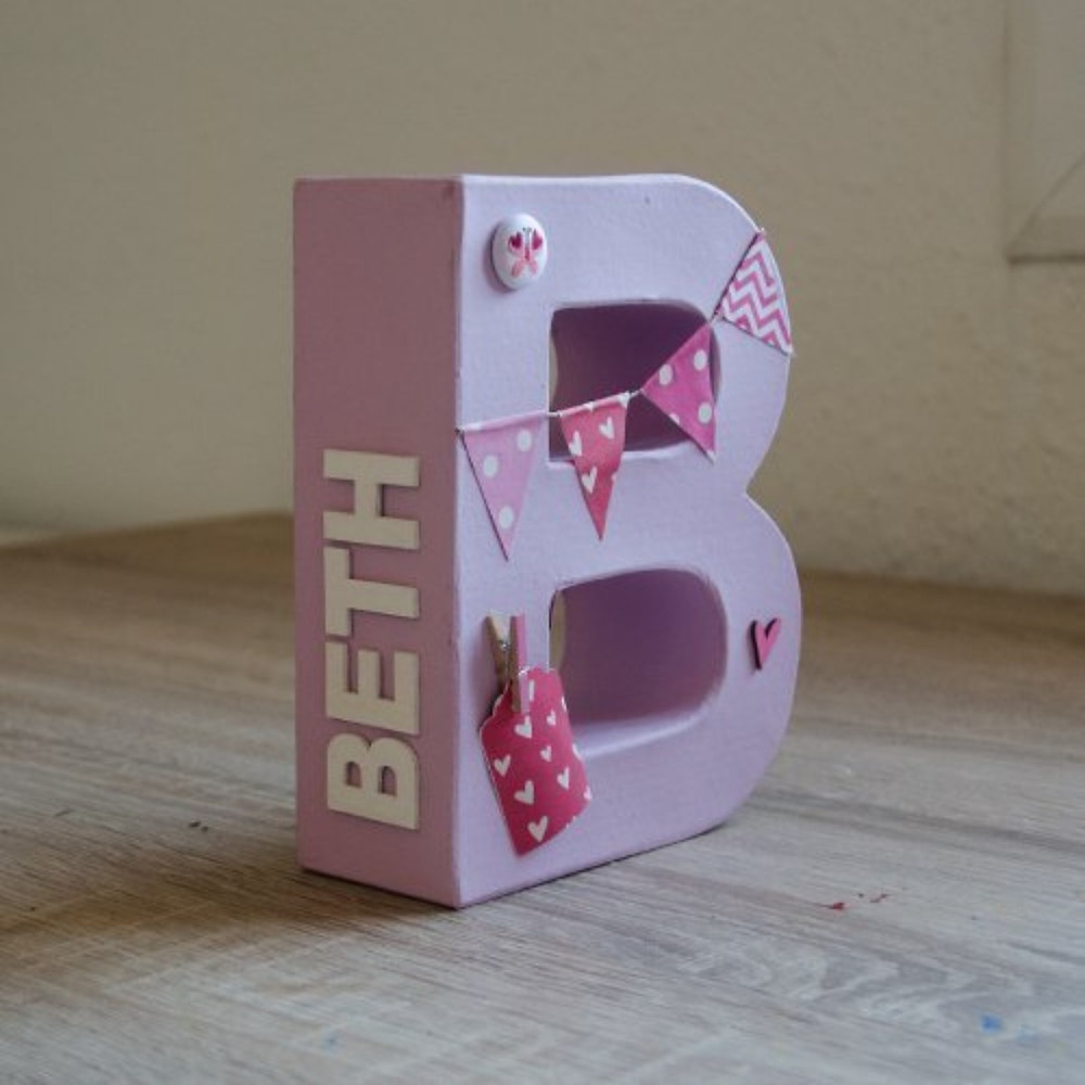Producto handmade para bebés