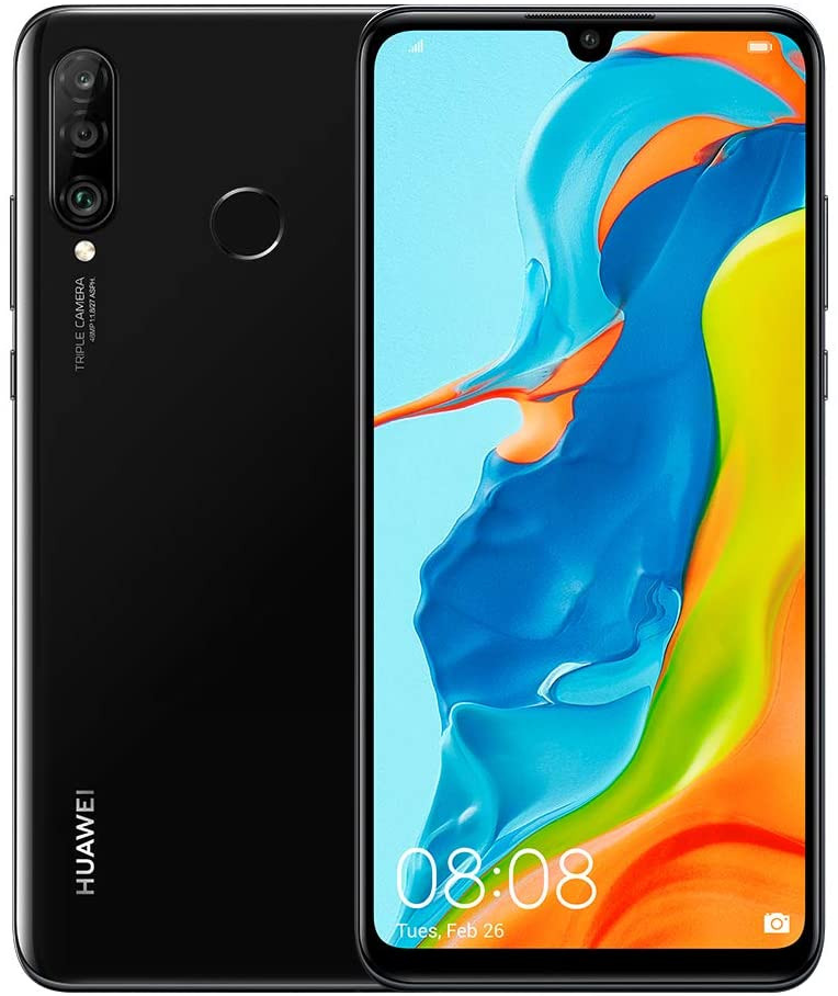 Móvil Huawei P30 Lite New Edition
