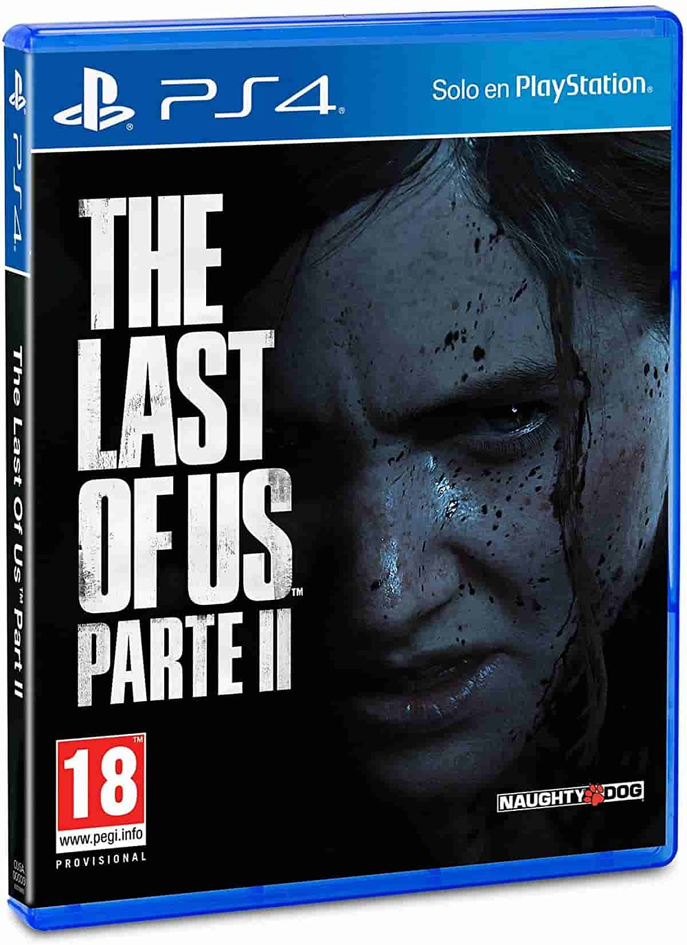 Juego imprescindible ps4: The Last of Us Parte II