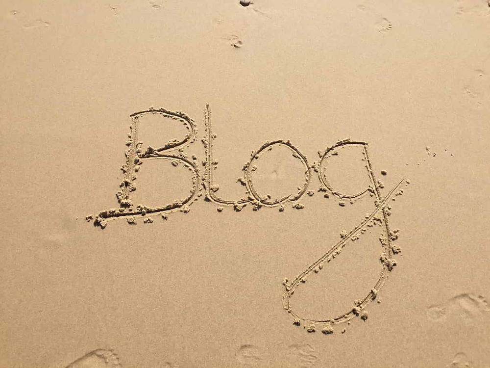 El blog como página web dinámica