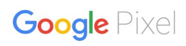Logo Google Pixel guía de mejor móvil