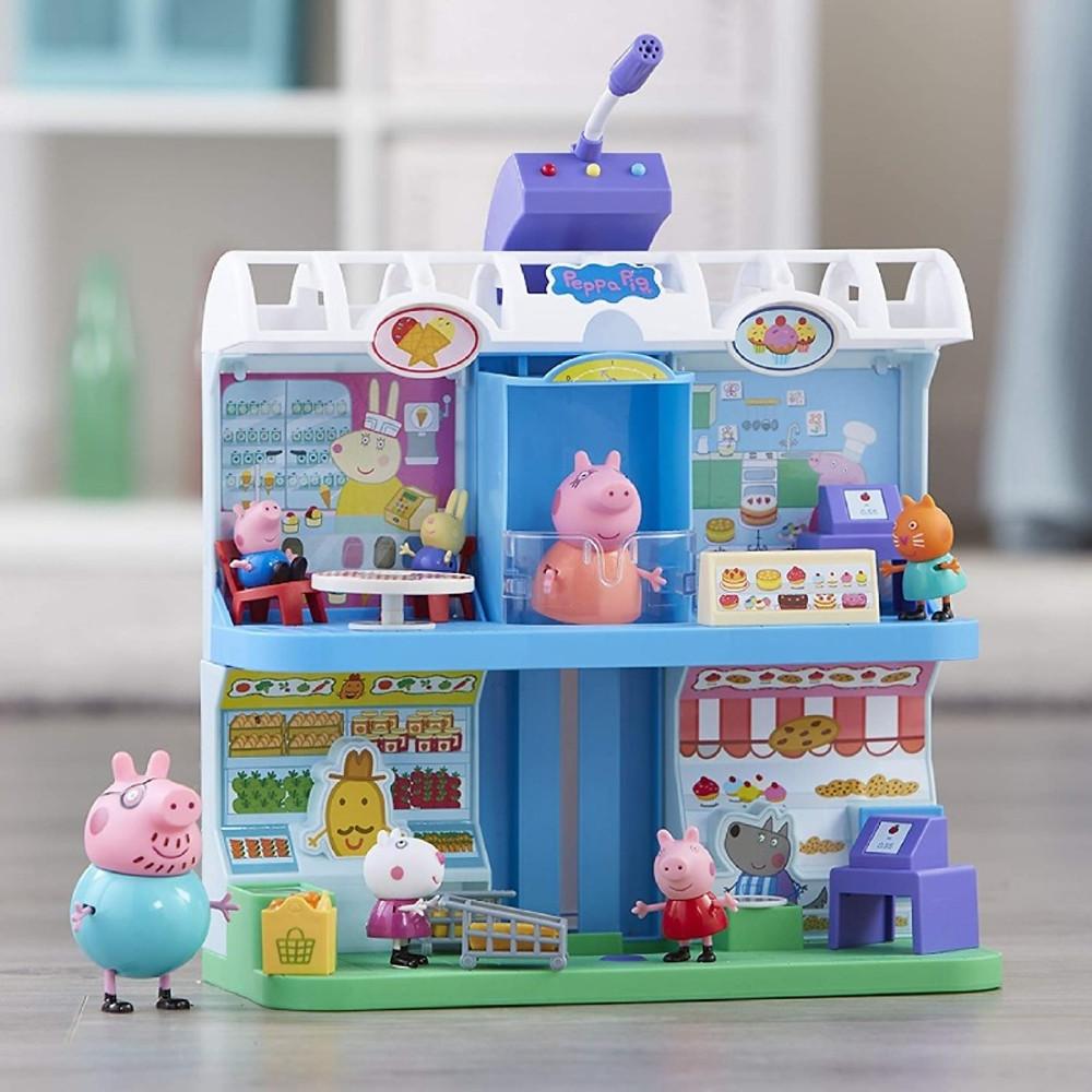 Centro comercial Peppa Pig