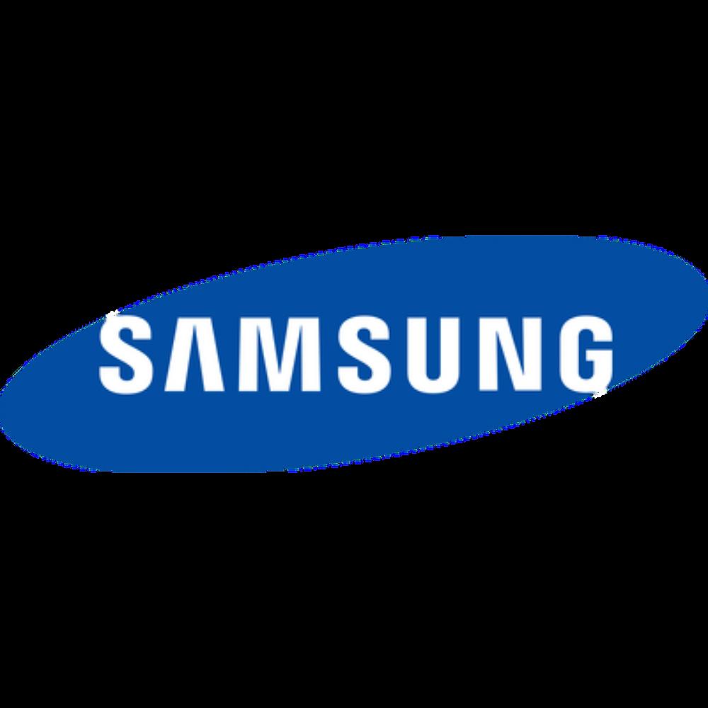 Logo Samsung mejor teléfono móvil
