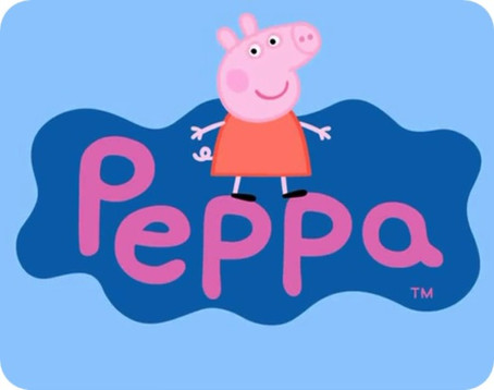 Juegos y juguetes de Peppa Pig. Un universo de merchandising