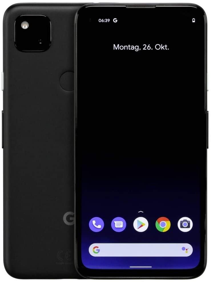Mejor teléfono móvil Google Pixel 4a