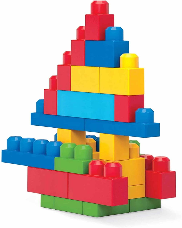 Juegos de construcción para la concentración