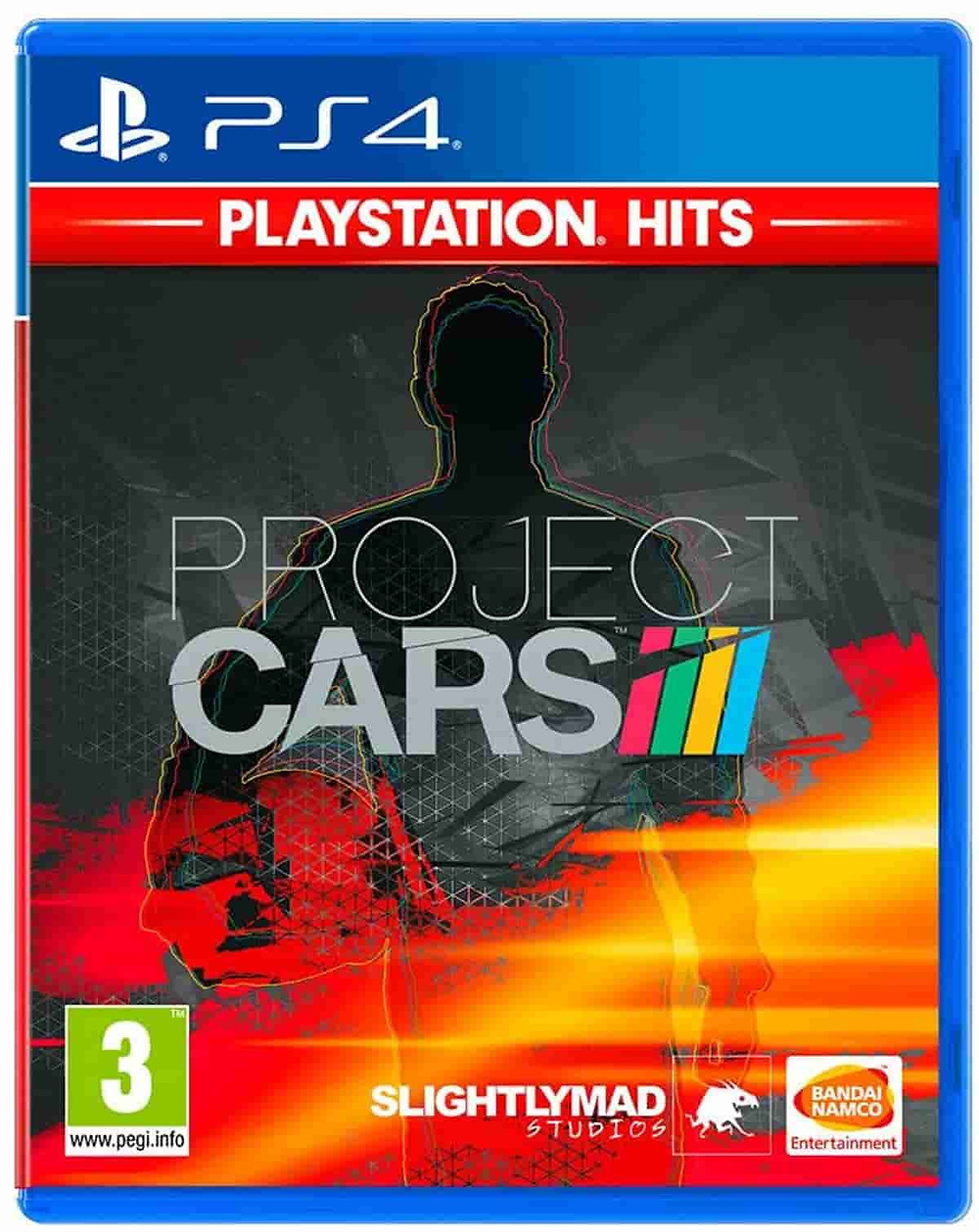 Juego imprescindible ps4: Project Cars