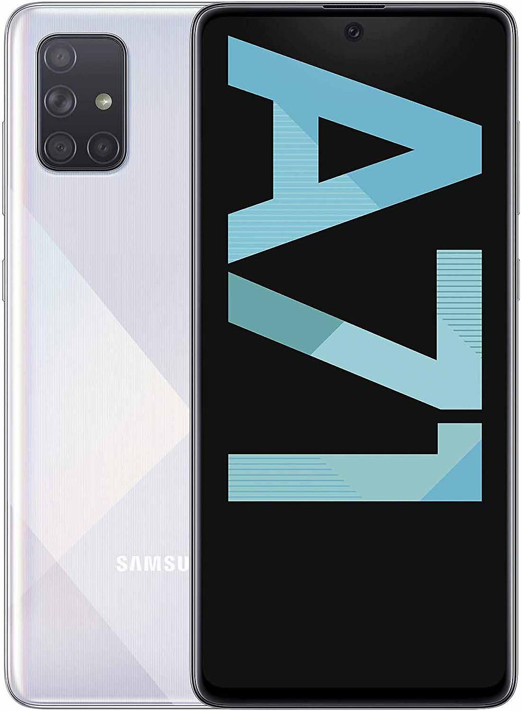 Móvil Samsung Galaxy A71 mejor móvil calidad precio