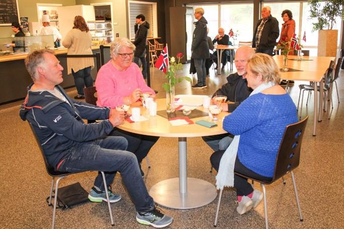 Foto: Merete Horpestad, Dalane Tidende