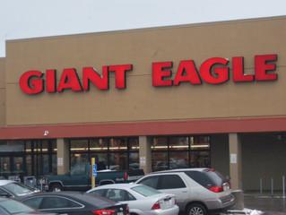 Giant Eagle Buckeye store set to close