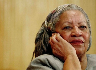 Acclaimed Author and Nobel Laureate Toni Morrison Dies at 88