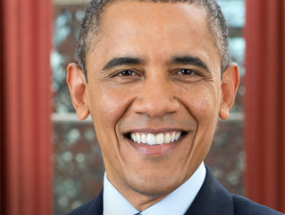 President Obama Comes to Cleveland