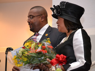 Imani Temple begins new chapter