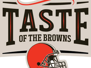 First Time in Event History, Taste of the Browns to Benefit Greater Cleveland Food Bank Sells Out