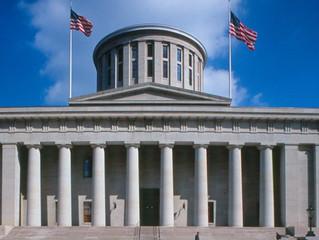 Ohio passes temporary state budget