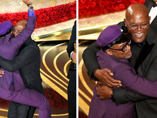 2019 Oscars: Black Filmmakers Win Big