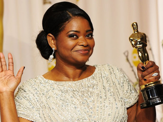 Octavia Spencer fees top commencement speakers