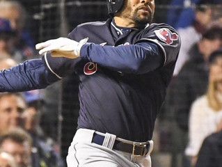 Indians edge Cubs 1-0 at Wrigley Field for 2-1 Series lead