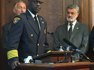 Officials declare city's readiness for RNC