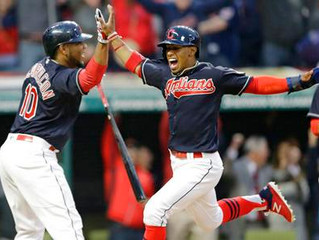 Comeback: Brantley's double lifts Indians past White Sox 2-1Untitled