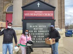 Community Faith Collaborative