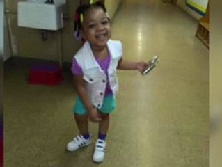 Warnings missed in child's fatal death