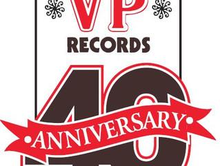 Largest Independent Reggae Label Celebrates 40th Anniversary