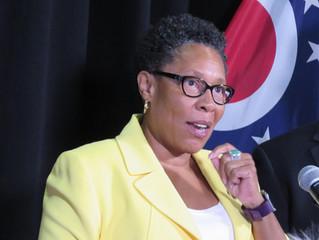 Congresswoman Marcia Fudge Set for Confirmation