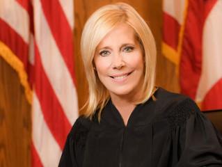 The Reformer-Judge Joan Synenberg