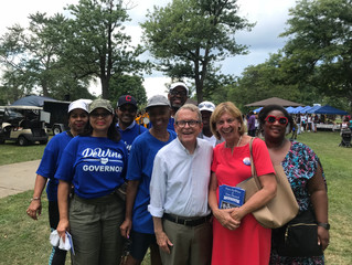Mike Dewine is Ohio candidate for governor