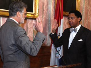 Mayor appoints Deskins to lead in new cabinet post