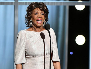 """Chairwoman Maxine Waters: """"I Have the Gavel & I'm Not Afraid to Use it"""""""