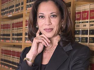 Kamala D. Harris' bid for historical run
