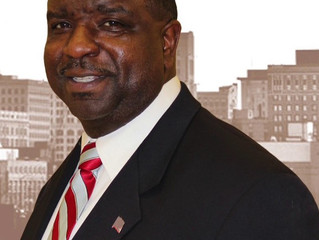 Tito Brown voted next mayor of Youngstown