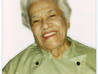 Leah Chase,' Queen of Creole Cuisine' and Civil Rights Icon Dies at 96