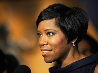 """Regina King opens up about sleeper hit """"If Beale Street Could Talk"""""""