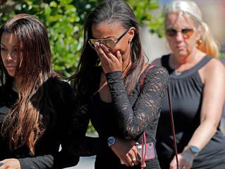 School Massacre Reignites Gun Debate
