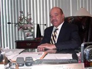 Highland Hills Mayor Robert Nash Succumbs