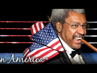 DON KING'S ANNUAL CHRISTMAS TURKEY GIVEAWAY