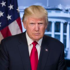 Open Letter to President Trump