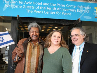 DON KING SUPPORTS NUCLEAR DEAL