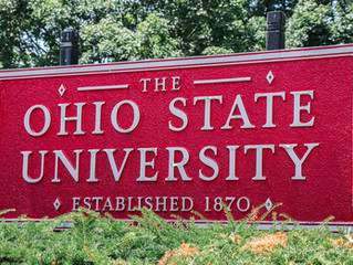 Ohio State University Rocked by Sex Scandal