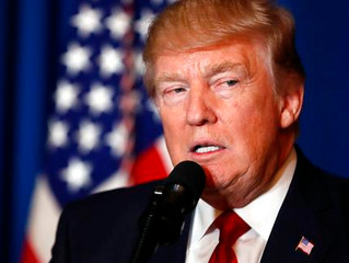 US missiles blast Syria; Trump demands 'end the slaughter'Untitled