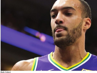 Rudy Gobert wished he had taken the coronavirus 'more seriously'