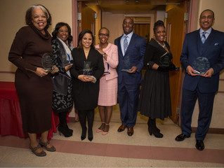 Cleveland SCLC Celebrates MLK Legacy